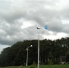 Mat éolienne - evidence energy